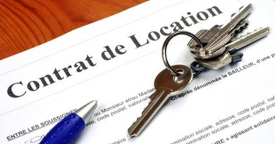 gestion location immobilier